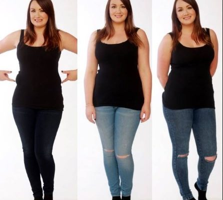 Best Jeans For Big Stomach And Skinny Legs