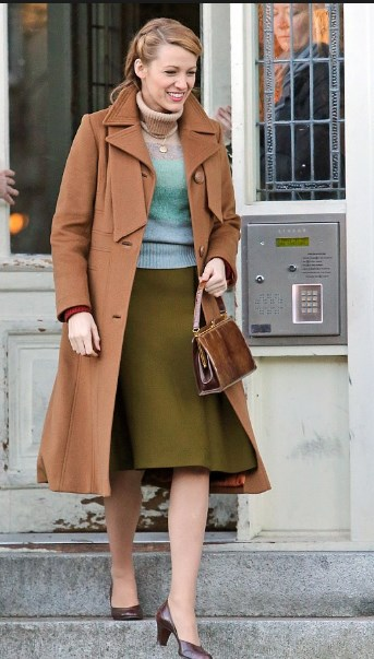 Casual Styles For 50 Year Old Woman