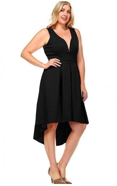 Cute Dresses That Hide Belly Fat