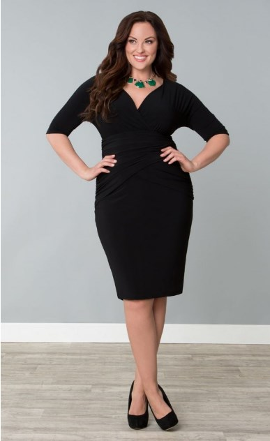Dresses That Hide Belly Bulge Ideas
