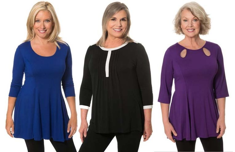 Dresses That Hide Belly Fat Ideas