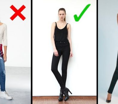 Dresses To Look Thin And Tall