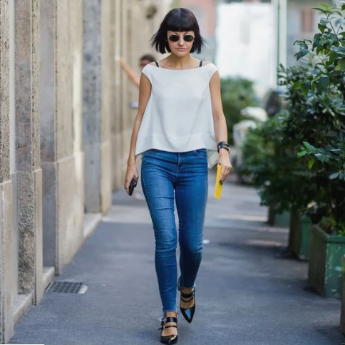 How To Dress To Look Thinner In Summer