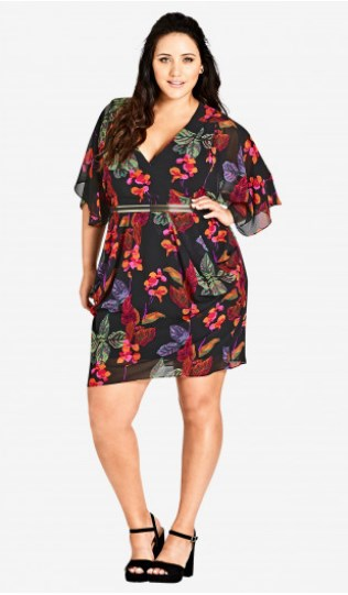Party Dresses That Hide Belly Fat