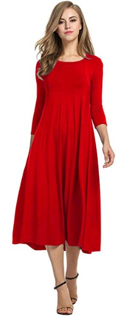 Plus Size Christmas Party Outfit Ideas