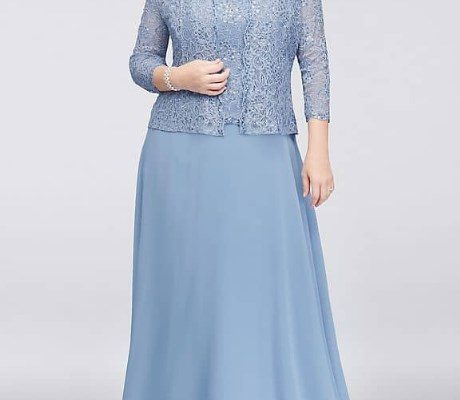 60 Best Plus Size Grandmother of the Bride Dresses - Plus Size Women ...