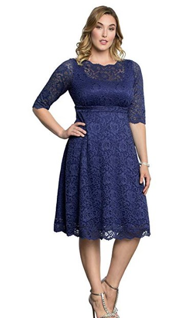 50 Trendy Plus Size New Years Eve Dresses 2020 - Plus Size ...