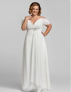 Plus Size Petite Mother Of The Bride Dresses