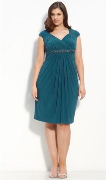 Summer Dresses That Hide Belly Bulge