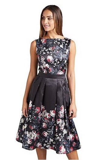 Wedding Guest Dresses In Petite Sizes