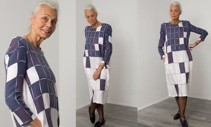 Clothes For 80 Year Old Woman 2019