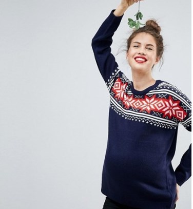 Maternity Jumpers