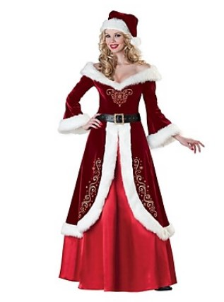 Stunning Christmas Party Dresses 2018