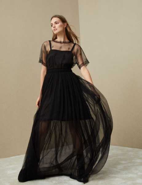 Stunning Christmas Party Dresses