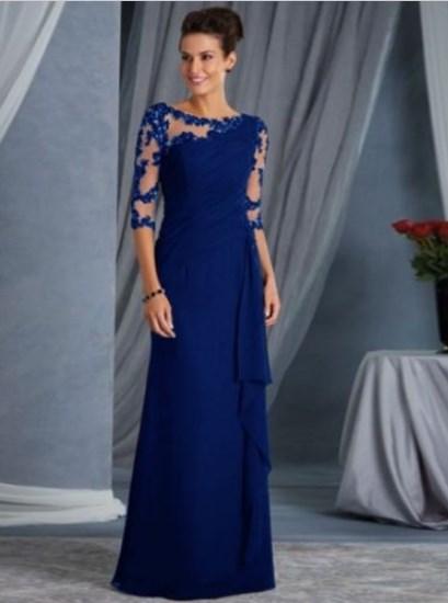 Winter Formal Dresses 2019