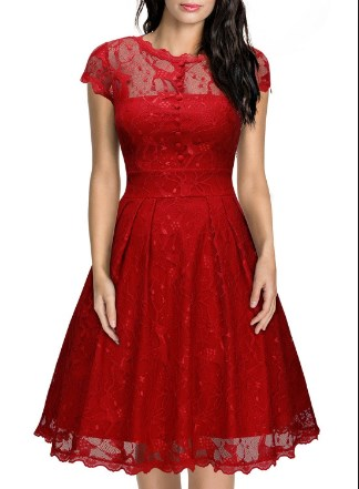 Christmas Party Dress For Fat Girls