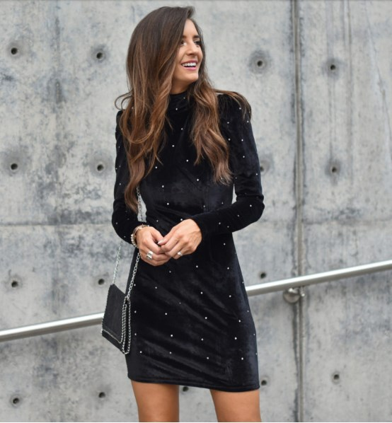 Christmas Party Dresses For Ladies