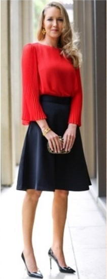 Christmas Party Dresses With Long Sleeves