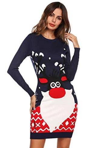 Formal Christmas Dresses 2019