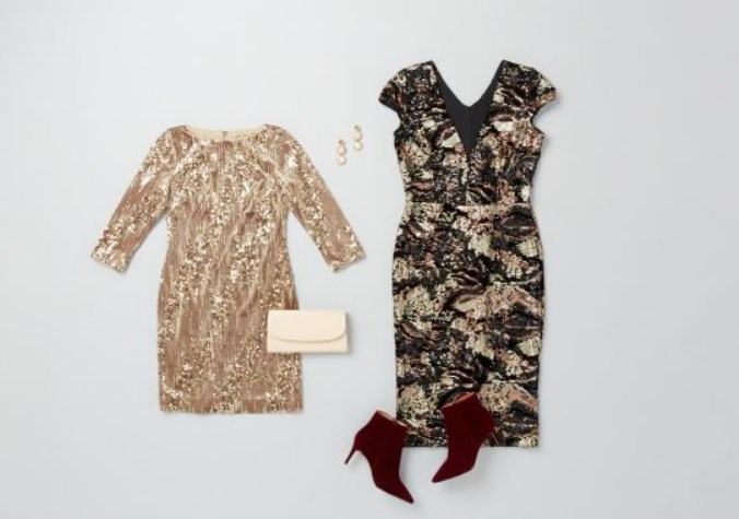 Office Party Wear For Ladies