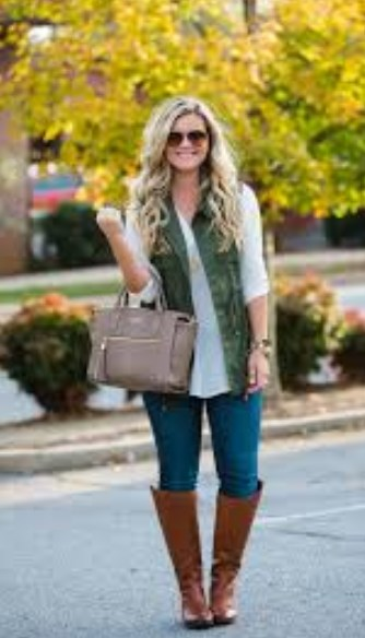 Thanksgiving Outfits For Girls
