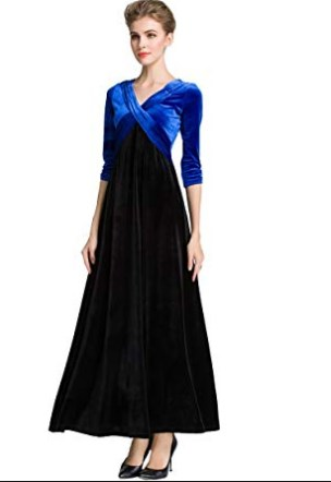 Winter Formal Clothes For Ladies