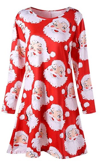 Women Christmas Party Outfit Ideas