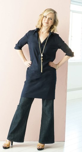 Petite Clothing For The Elderly Woman