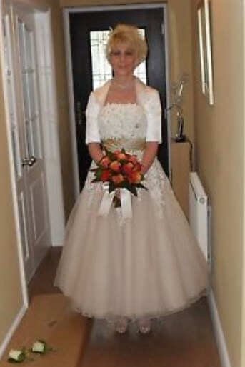 30 Best 3rd Marriage Wedding Dresses For Older Brides Plus Size