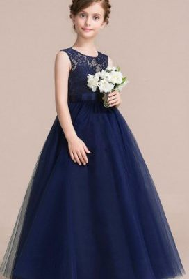 f25cce571 50 Best Prom Dresses for 10 to 14 Years Old Girls - Plus Size Women ...
