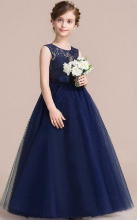 50 Best Prom Dresses For 10 To 14 Years Old Girls Plus