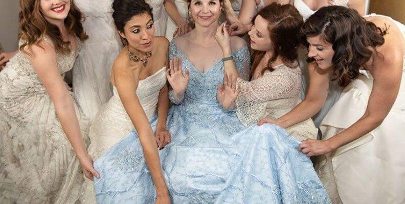 55 Best Second Wedding Dresses For Over 50 Brides 2020,Elegant Plus Size Dress For Wedding